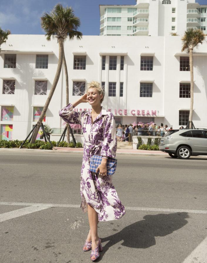 Libelle || Miami Beach